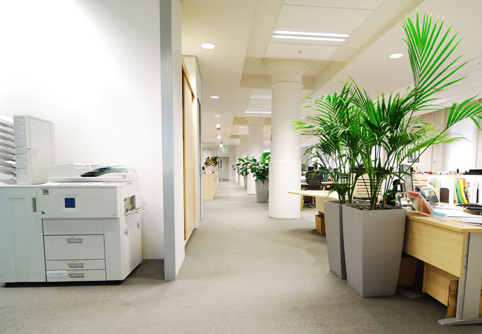Office cleaning Birmingham