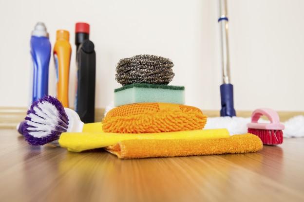 cleaning company Birmingham