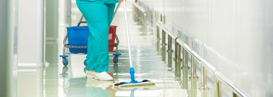 Medical cleaning Birmingham