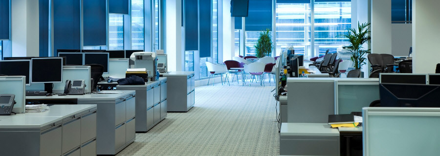 Office cleaning Birmingham Midlands